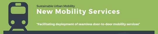 BrabantStad side-event New Mobility Services
